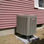 AC Installation in Pioneer Valley