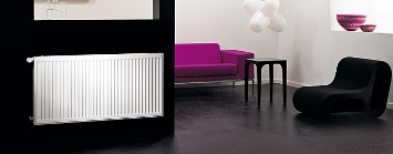 European Panel Radiators in Massachusetts