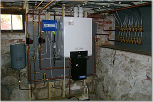 Buderus Boiler Equipment Air Conditioning And Heating