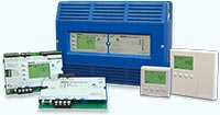 Tekmar - Thermostats & Zoning Controls
