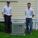 wilson_hvac in Massachusetts